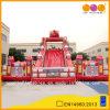 Inflatable Robot Fun City for Amusement (AQ0104)