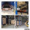 Adjustable Radio Shuttle Rack Pallet Rack