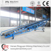 Lifting Height Adjustable Movable Belt Conveyor