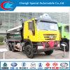 Iveco Kingkan 6X4 336HP Dump Truck (CLW3911)