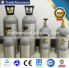 2.5lb 5lb 10lb 20lb China Aluminum Oxygen Cylinder Used of Industry and Medical
