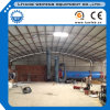3-4t/H Rubber Wood Sawdust Rotary Drum Dryer
