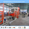 Road Surface Molding Brick Forming Machine for Pavement