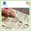 Easy Removable Electrostatic Sticker Electrostatic Film Sticker (JP-S093)