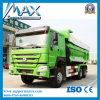 Sinotruck HOWO 6*4 340HP Dump Truck Zz3257n3847D1