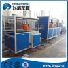 PVC Four Pipe Extrusion Line