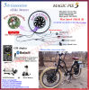 Bluetooth Programmable! 48V 1000W Hub Motor Bike Kit/Electric Bicycle Motor