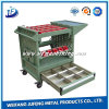 Customized Manufacturing CNC Cutting Tool Storage Cabinets