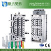 Pin-Valve Gate 24cavity Pet Bottle Preform Mould