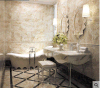 Polished Vitrified Porcelain Ceramic Floor and Wall Tiles