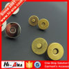 Advanced Equipment Various Colors Magnetic Button for Bag
