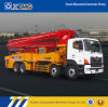 Hot Sale XCMG Hb48b 48m Truck Mounted Concrete Pump