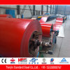 Prepainted Steel Coil PPGI Ral 3001 Signal Red