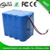 18650 3s4p Li-ion Battery Pack 11.1V 8000mAh for LED Light