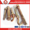 Elevator Bolt, Wedge, Expansin, Sleeve, J Type Anchor