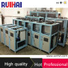 8pH to 30HP Industry Air Cooled Heat Pump for Rubber Production