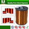 China Manufacturing Enameled Magnet Wire for Sale