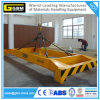 ISO 20FT 40FT Semi Automatic Container Spreader Frame for Lifting