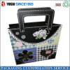 Black Paper Shopping Bag for Ladies