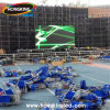 Full Color Outdoor Video Wall LED Screen