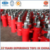Customized Telescopic Hydraulic Cylinder for Side-Dumping Semi-Trailer