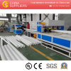 Single Screw PP Pipe Production Machine Line