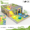 Novel School Kids Indoor Playground Equipment
