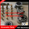 Crawler Excavator Hydraulic Parts K3V63dt Main Pump Repair Kits