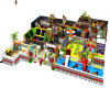 Indoor Playground Equipment for Soft Play