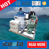 Icesta Automatic Seawater Flake Ice Making Maker Producer