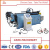 CNC Pipe Bending Machine for Bicycle Shaft From Caos Machinery