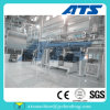 5t/H Full Automatic Animal Feed Pellet Production Project