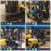 Used Komatsu 2.5t Forklift Fd25 for Sale