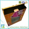 Baby Blanket Packaging Cardboard Box with Window