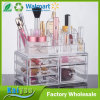Large Drawer Type Transparent Combined Layer Cosmetic Storage Box