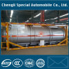 Tank Container ASME ISO Tank Container for Liquid Gas