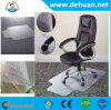 Wholesale PVC Chair Floor Carpet Roll/ PVC Carpet Price / PVC Chair Mat