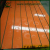 15/18mm MDF of Slot Board; T&G Board