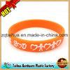 Nice Promotional Gift Custom Silicone Bracelet