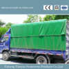 China PVC Coated Tarpaulin Factory