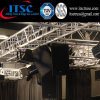 Multifunction Theatre Truss System for Indoor Use