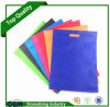 Can Add Logo Colorful Promotional Non Woven Gift Handle Bag