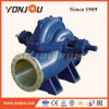 Double Impeller Type Centrifugal Water Pump Split Casing Pump with High Capacity
