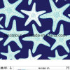 Star Fish 80%Polyamide 20%Elastane Pritning Fabric for Swimwear or Sports Wear