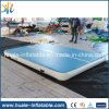 Drop Stitch (DWF) Material Inflatable Tumble Track Air Mat for Gymnastics