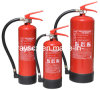 Ce Marked Dry Powder Fire Extinguisher Empty