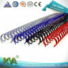 Nylon Coated Wire-O Binding for Stationery Supplies