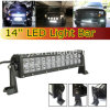 Hot Sale 72W 14 Inch LED Light Bar Series 6