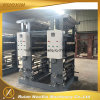 2 Colour Online Rotogravure Printing Machine with Film Blowing Machine