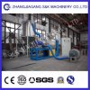 Plastic PE Film Dewarting Machine with Granulating Fuction